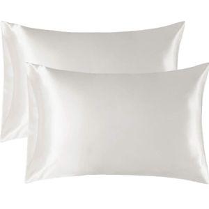 🔴 Silky Satin beauty pillowcases NEW